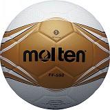 MOLTEN #5 Size 5 [FF-550-1] - Gold - Bola Sepak / Soccer Ball
